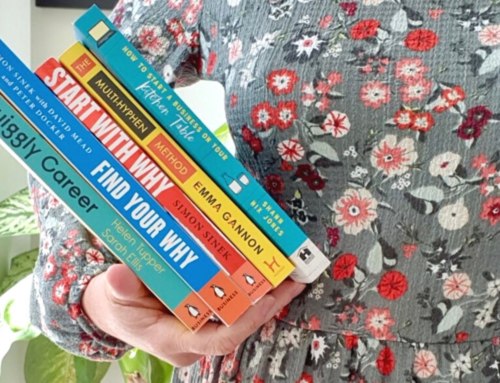 5 professional development books to help you adapt to the changing world of work